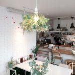 新所沢の埼玉住建 デザインにこだわったリフォーム.リノベーション 空間演出 店舗デザイン ステージング ヒーリングライトの写真